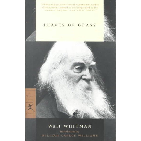 Leaves of Grass: The Death-Bed Edition (Modern Library Classics)