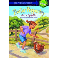 Tooter Pepperday (Stepping Stone Book)