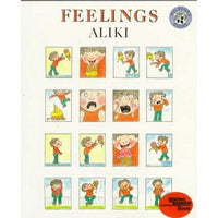 Feelings (Reading Rainbow Book)
