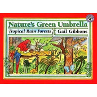 Nature's Green Umbrella: Tropical Rain Forests