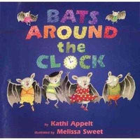 Bats Around the Clock