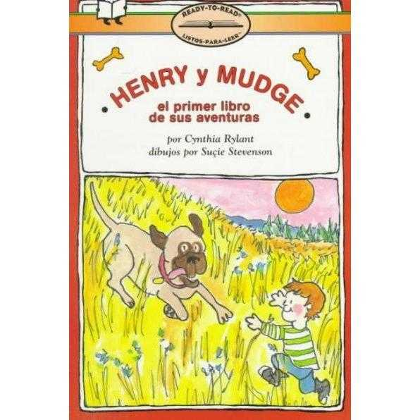 Henry Y Mudge / Henry and Mudge (SPANISH) (Henry and Mudge) | ADLE International