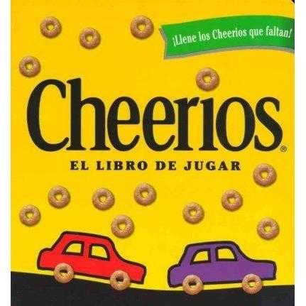 Cheerios (SPANISH): El Libro De Jugar/the Cheerios Christmas Play Book