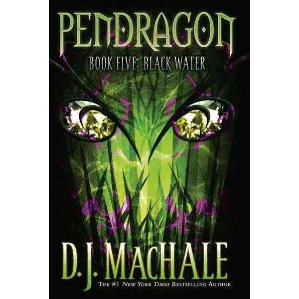 Black Water (Pendragon)