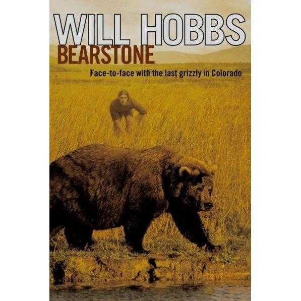 Bearstone: Face-to-Face with the Last Grizzly in Colorado