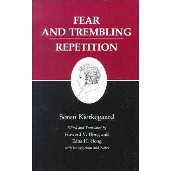 Fear and Trembling: Repetition | ADLE International