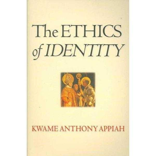 The Ethics of Identity | ADLE International
