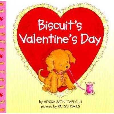 Biscuit's Valentine's Day (Biscuit)