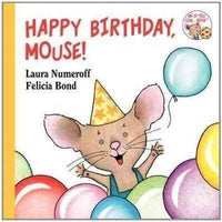 Happy Birthday, Mouse! (If You Give...) | ADLE International