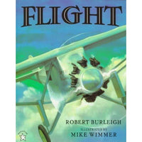Flight: The Journey of Charles Lindbergh