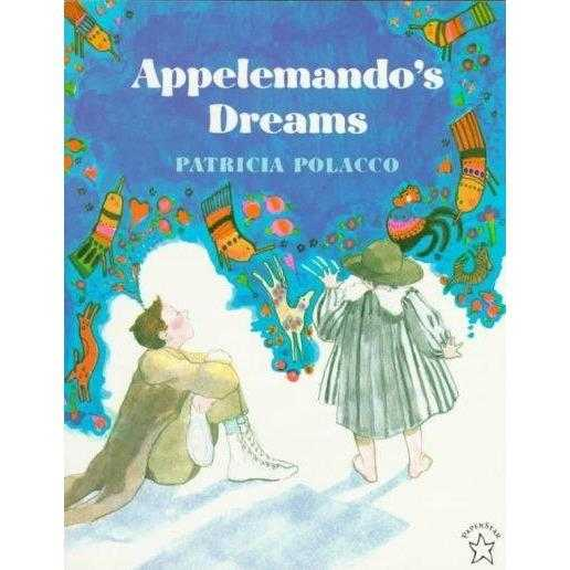 Appelemando's Dreams (Reading Rainbow Feature Selection)