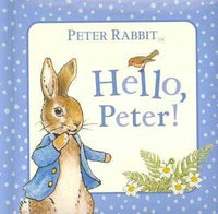 Hello, Peter! (The World of Beatrix Potter: Peter Rabbit) | ADLE International