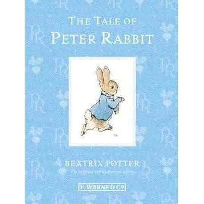 The Tale of Peter Rabbit (The World of Beatrix Potter: Peter Rabbit) | ADLE International