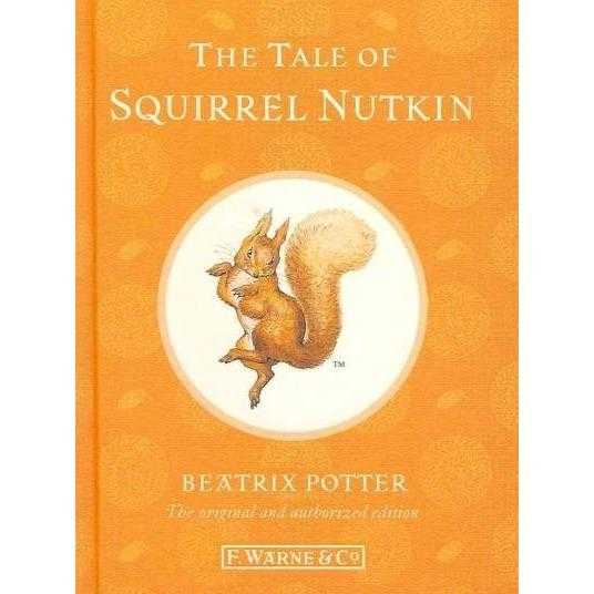 The Tale of Squirrel Nutkin (The World of Beatrix Potter: Peter Rabbit) | ADLE International