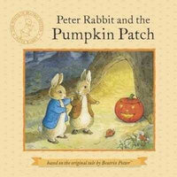 Peter Rabbit and the Pumpkin Patch (The World of Beatrix Potter: Peter Rabbit) | ADLE International
