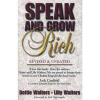 Speak and Grow Rich | ADLE International