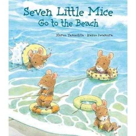 Seven Little Mice Go to the Beach | ADLE International