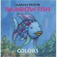 The Rainbow Fish Colors (Rainbow Fish) | ADLE International