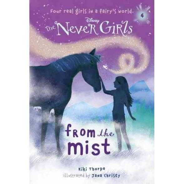 From the Mist (Disney Fairies Chapter Books) | ADLE International