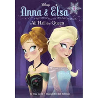 All Hail the Queen (Anna & Elsa)