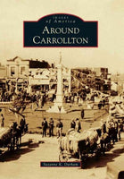 Around Carrollton (Images of America): Around Carrollton
