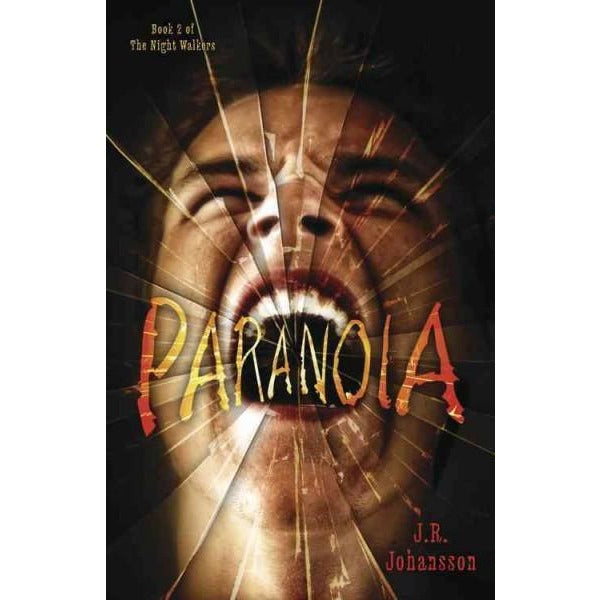 Paranoia (The Night Walkers)