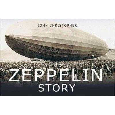 The Zeppelin Story (Story Series) | ADLE International