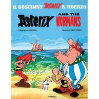 Asterix and the Normans (Asterix)