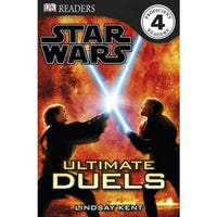 Ultimate Duels (DK Readers. Star Wars) | ADLE International