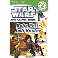 Boba Fett: Jedi Hunter (DK Readers. Star Wars)