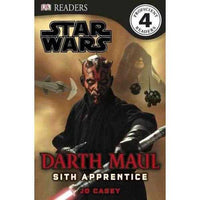 Darth Maul: Sith Apprentice (DK Readers. Star Wars) | ADLE International