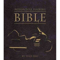Motorcycle Touring Bible | ADLE International