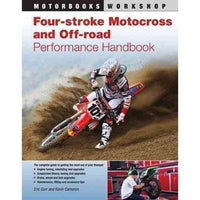 Four-Stroke Motocross and Off-Road Performance Handbook (Motorbooks Workshop) | ADLE International
