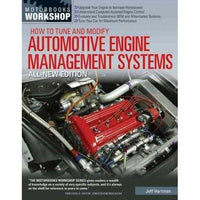 How to Tune and Modify Automotive Engine Management Systems | ADLE International