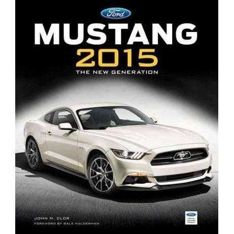 Ford Mustang 2015: The New Generation | ADLE International