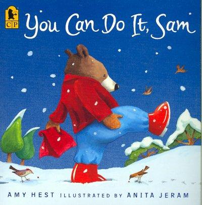You Can Do It, Sam (Sam Books)
