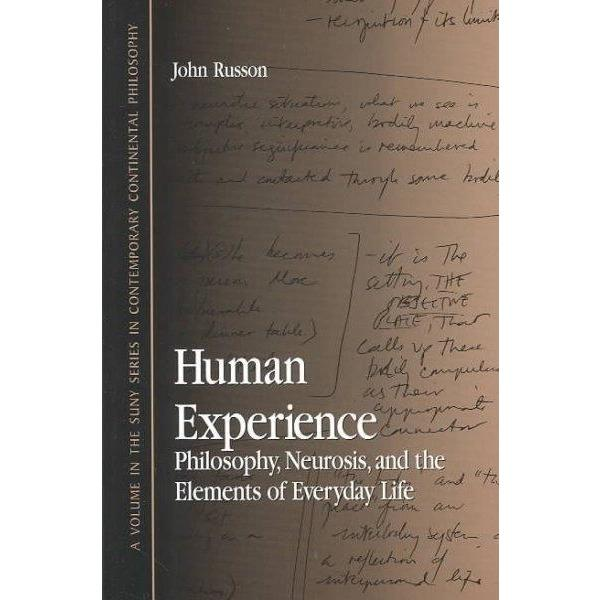 Human Experience | ADLE International