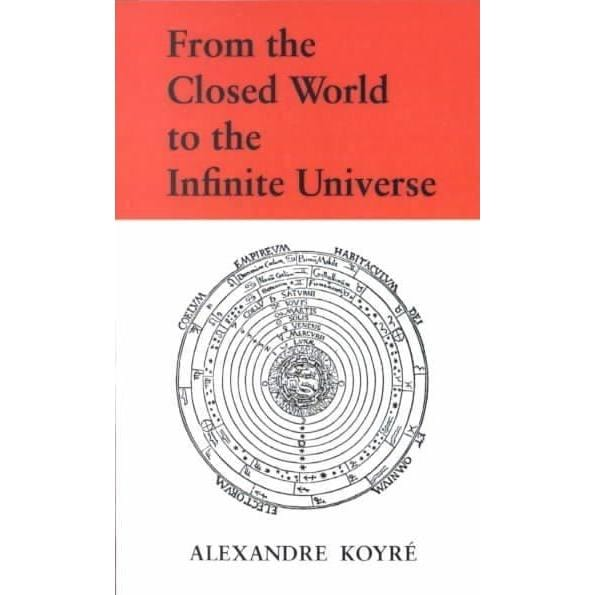 From the Closed World to the Infinite Universe | ADLE International