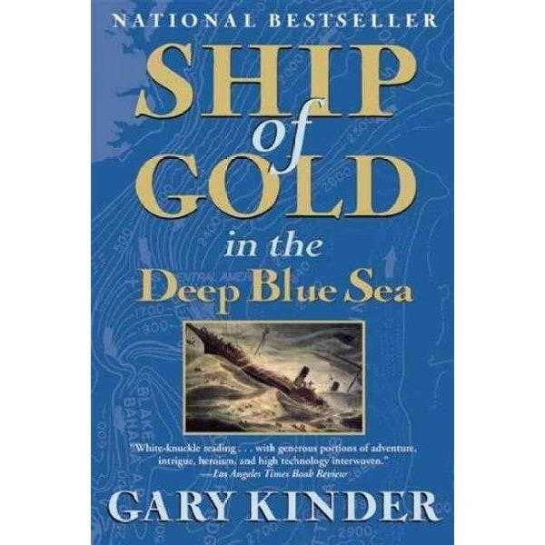 Ship of Gold in the Deep Blue Sea | ADLE International
