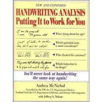Handwriting Analysis: Putting It to Work for You | ADLE International