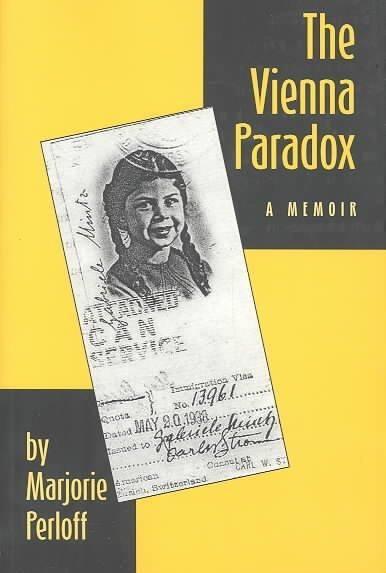 The Vienna Paradox: A Memoir (New Directions Paperbook)