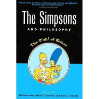 The Simpsons and Philosophy: The D'Oh! of Homer (Popular Culture and Philosophy) | ADLE International