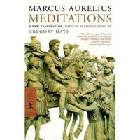 Meditations (Modern Library Classics) | ADLE International