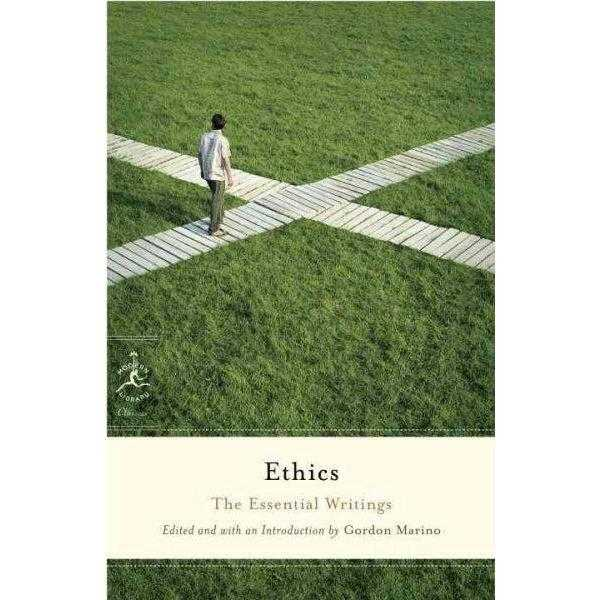 Ethics: The Essential Writings (Modern Library Classics) | ADLE International