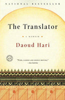 The Translator: A Memoir
