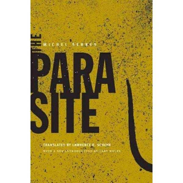 The Parasite (Posthumanities)