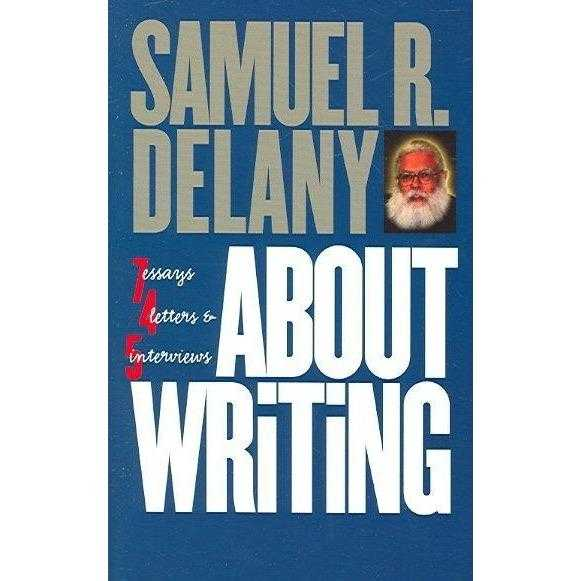 About Writing: Seven Essays, Four Letters, and Five Interviews | ADLE International