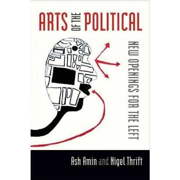 Arts of the Political: New Openings for the Left | ADLE International
