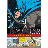 The Dc Comics Guide to Writing Comics | ADLE International