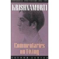 Commentaries on Living: Second Series | ADLE International